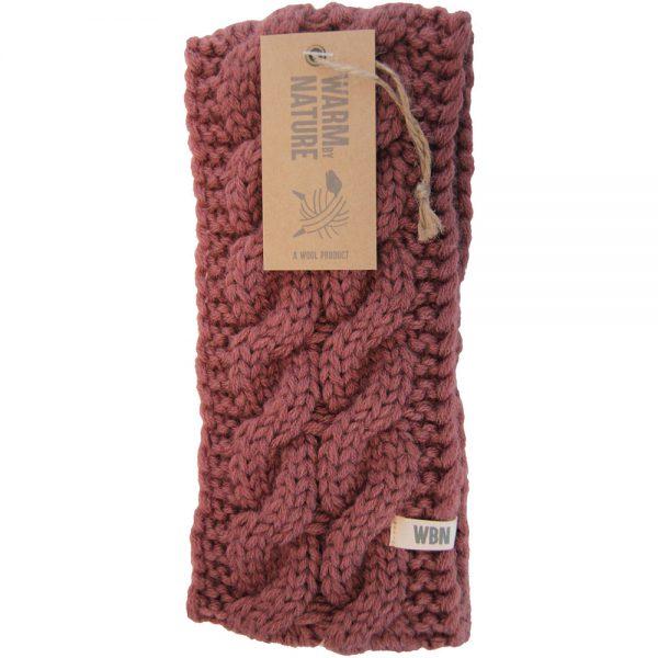 WBN pannebånd rose one size dame, Apotekfordeg, 807507
