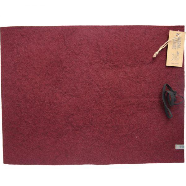WBN sitteunderlag rose, Apotekfordeg, 859111