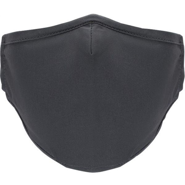 Tufte Face Mask Smoked Pearl, 1 stk tøymunnbind i bomull, 2 stk engangsfilter, Apotekfordeg, 887858