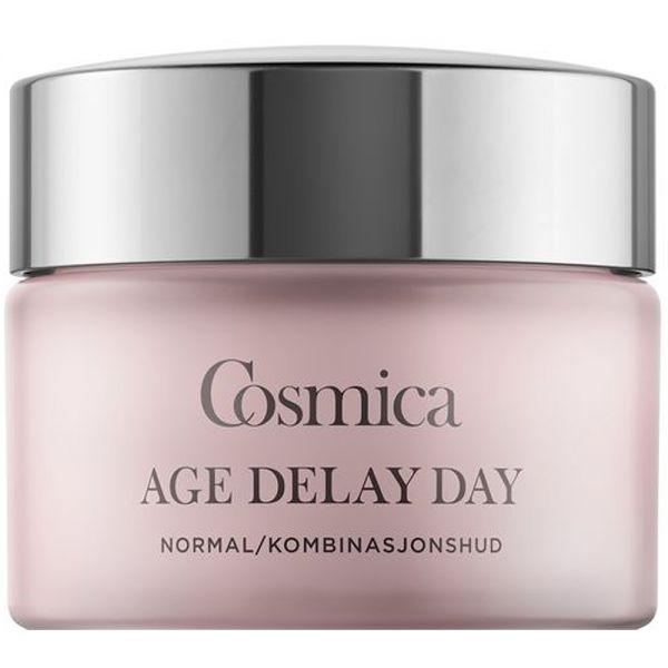 Cosmica Age Delay Day Cream Normal SPF15 50 ml, ApotekForDeg, 985647