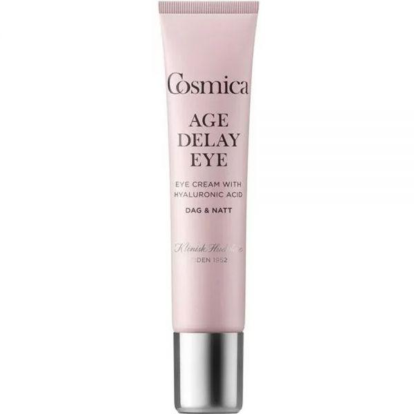 Cosmica Age Delay Eye Cream 15 ml, ApotekForDeg, 912771