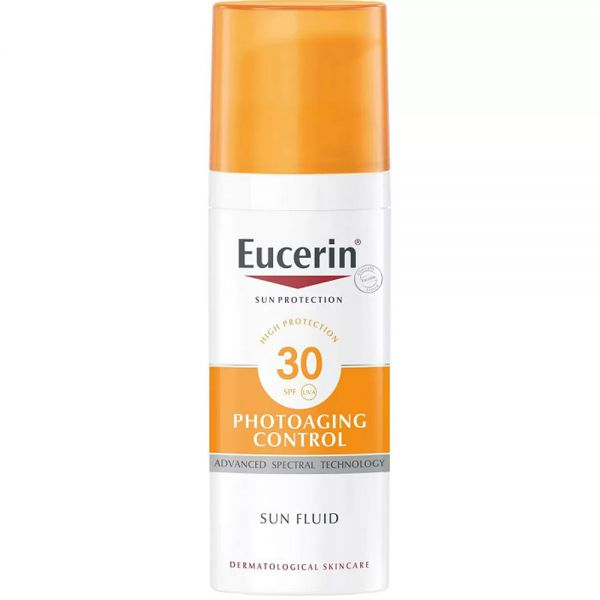 Eucerin Photoaging Control Sun Fluid SPF30 50 ml, ApotekForDeg, 960151