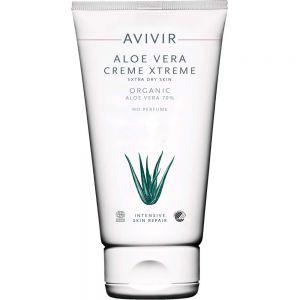 Avivir Aloe Vera Creme Xtreme 150 ml, Apotekfordeg, 600681
