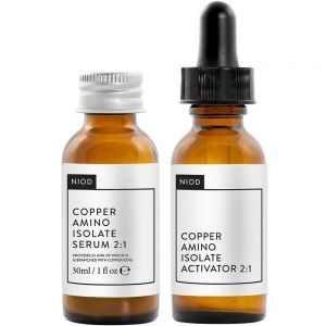 NIOD Copper Amino Isolate Serum 2.1 (CAIS2) 30 ml, Apotekfordeg, 600730