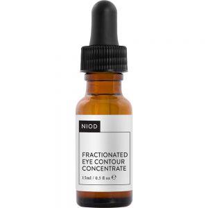 NIOD Fractionated Eye Contour Concentrate (FECC) 15 ml, Apotekfordeg, 600735