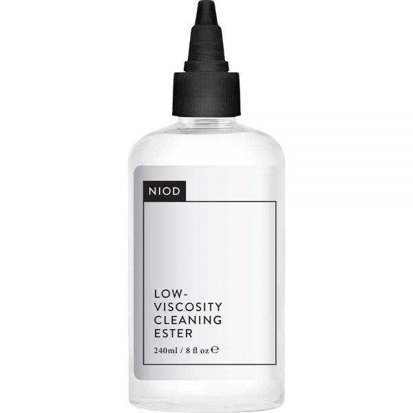 NIOD Low Viscosity Cleaning Ester (LVCE) 240 ml, Apotekfordeg, 600733