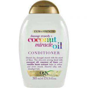 Ogx Coconut Miracle Oil Balsam 385 ml, ApotekForDeg, 600463