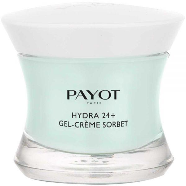 Payot Hydra 24+ Gel-Creme Sorbet 50 ml, Apotekfordeg, 600660