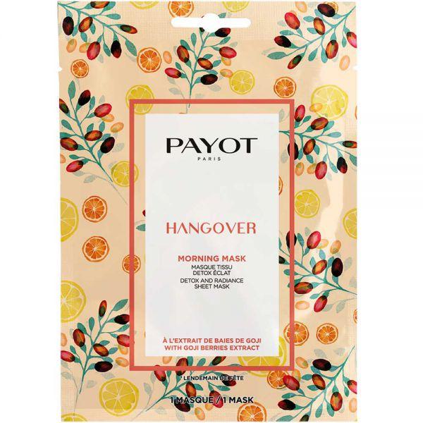 Payot Morning Mask Hangover 19 ml, Apotekfordeg, 600657
