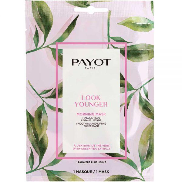 Payot Morning Mask Look Younger 19 ml, Apotekfordeg, 600654