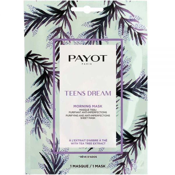 Payot Morning Mask Teens Dream 19 ml, Apotekfordeg, 600658