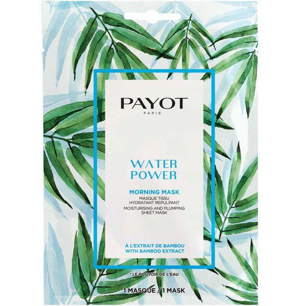 Payot Morning Mask Water Power 19 ml, Apotekfordeg, 600655