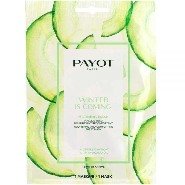 Payot Morning Mask Winter is Coming 19 ml, Apotekfordeg, 600656