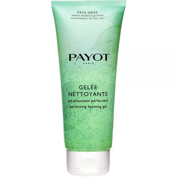 Payot Pate Grise Gele Nettoyante 200 ml, Apotekfordeg, 600659