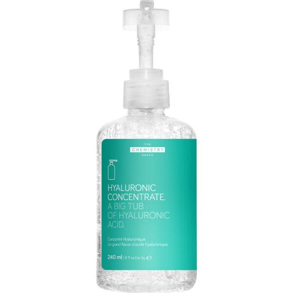The Chemistry Brand Hyaluronic Concentrate 240 ml, Apotekfordeg, 600725