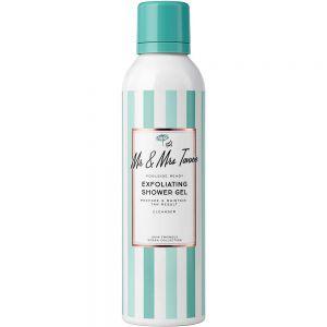 Mr & Mrs Tannie Exfoliating Shower Gel 200 ml, Apotekfordeg, 600863